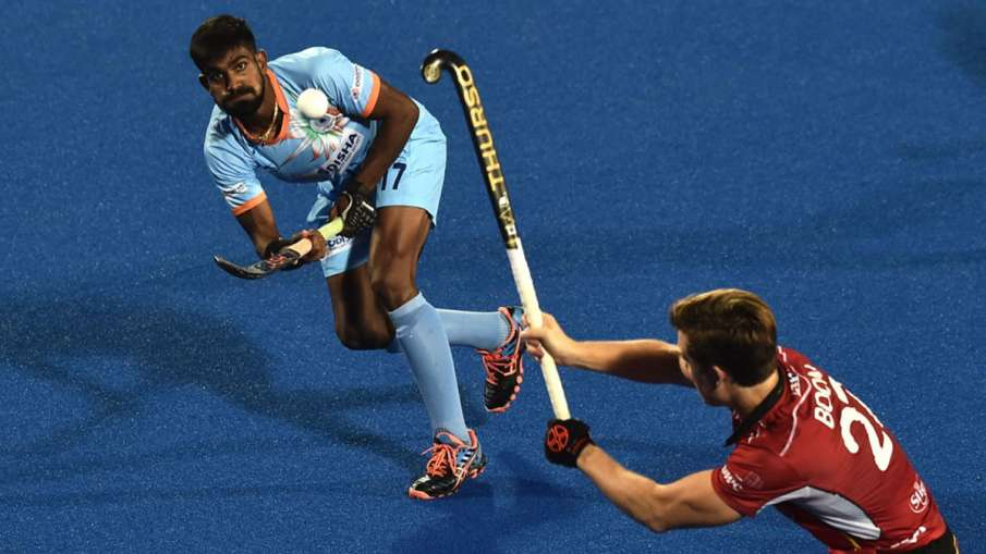 Hockey: Asian Champions Trophy will show the level we're at, says Sumit- India TV Hindi