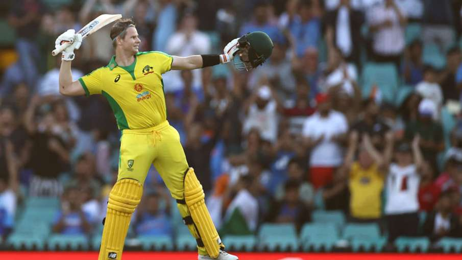 AUS vs IND : Steve Smith who returned to form three days ago, made a big disclosure himself!- India TV Hindi