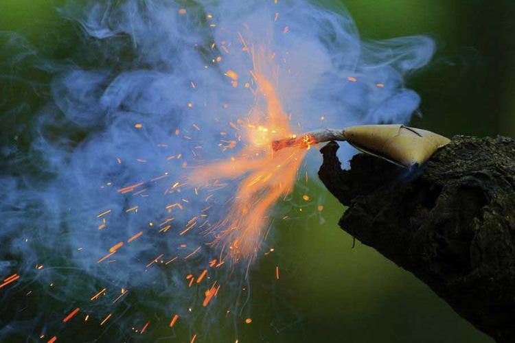 ग्रीन पटाखों की...- India TV Hindi