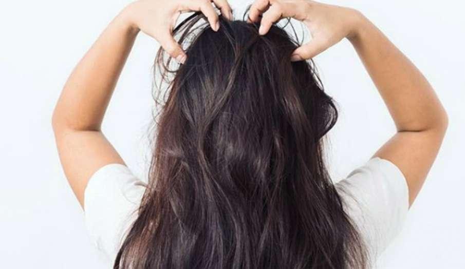 बेजान बालों से पाना हैं तो छुटकारा तो अपनाएं ये घरेलू नुस्खा, पाएं लंबे-घने और रेशमी बाल - India TV Hindi
