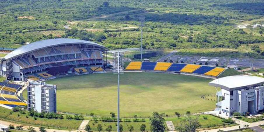 Lanka Premier League: Colombo Kings face Candy Tuskers in first match- India TV Hindi