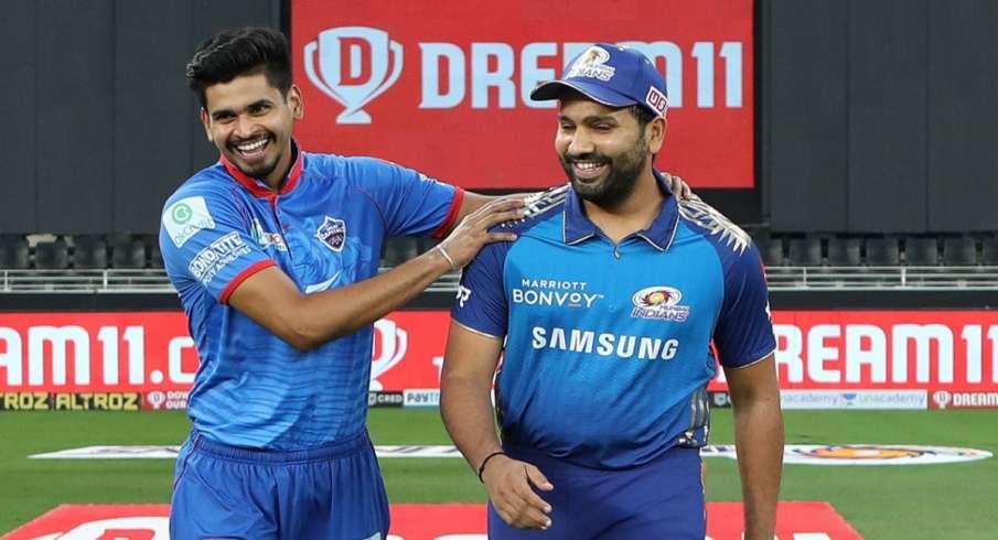 Mumbai Indians, Delhi captain, Shreyas Iyer, cricket, sports - India TV Hindi
