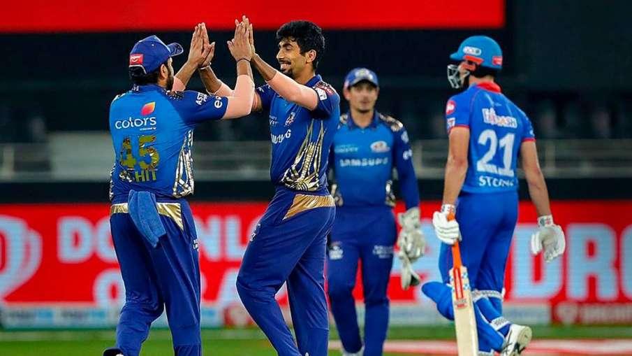 IPL 2020 : पर्पल कैप की रेस...- India TV Hindi