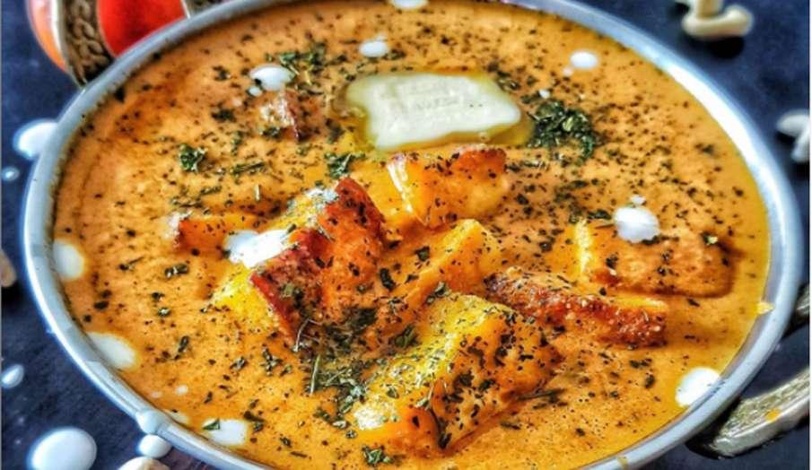 Karwa Chauth Special Recipe: करवा चौथ पर बनाएं बिना प्याज-लहसुन के पनीर बटर मसाला, ये रही रेसपी- India TV Hindi