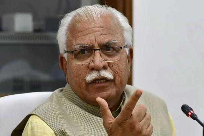 haryana government approves 1,000 Posts of ayush...- India TV Hindi