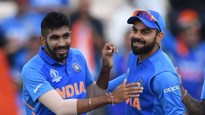 Virat Kohli gave hints to give rest to these players in limited overs series against Australia- India TV Hindi