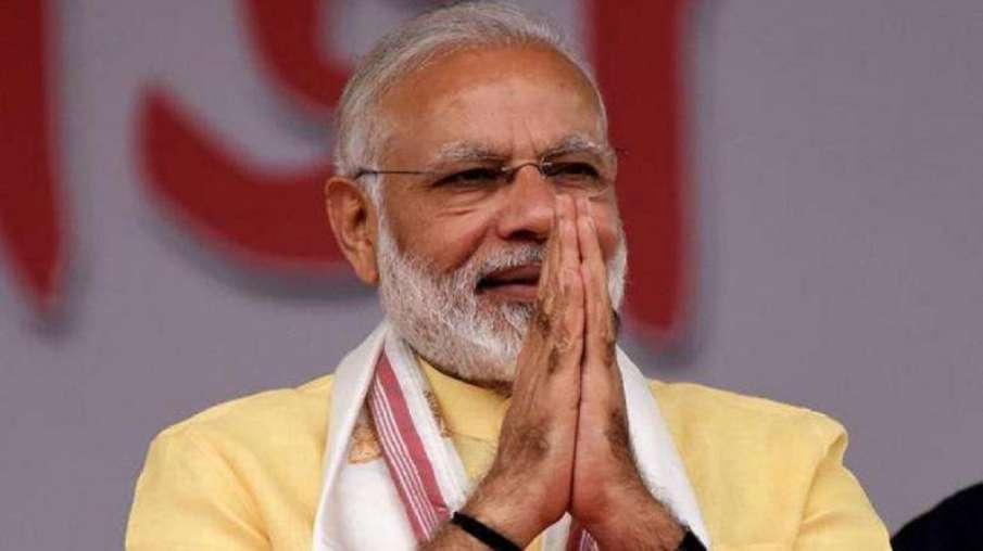 BJP started local Diwali campaign on PM Modi's appeal । प्रधानमंत्री नरेंद्र मोदी की अपील की भाजपा न- India TV Hindi