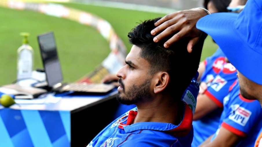 DC vs MI: Shreyas Iyer said that this decision is not taken in the final match, he has no qualms- India TV Hindi