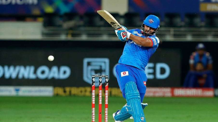 Rishabh Pant is disappointed with the defeat in the final match, saying this by tweeting IPL 2020 - India TV Hindi
