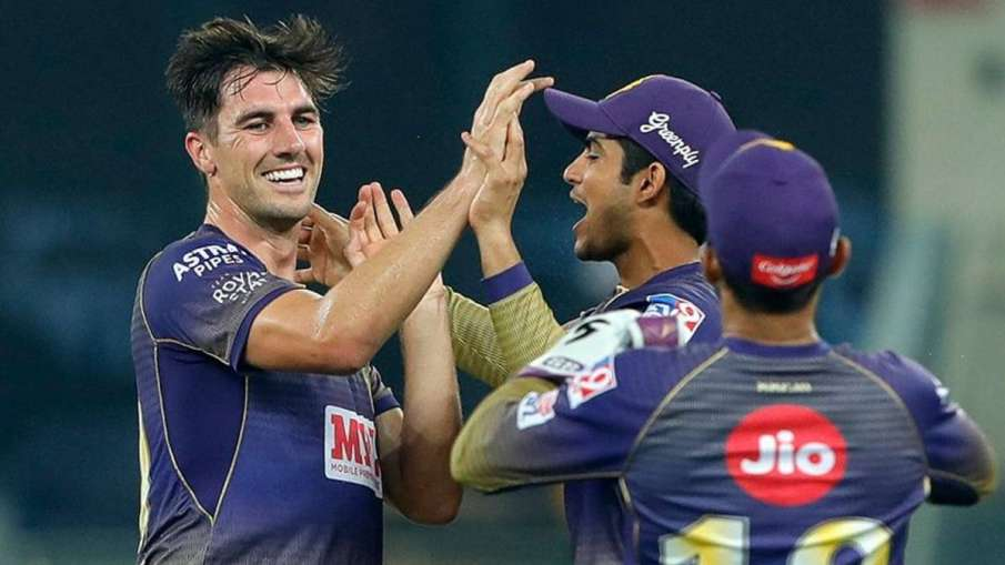 Pat Cummins, who was the hero of Kolkata victory, gave this statement on 19 runs in the first over K- India TV Hindi