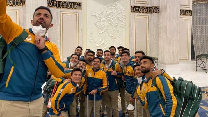 Pakistan Cricket Team- India TV Hindi