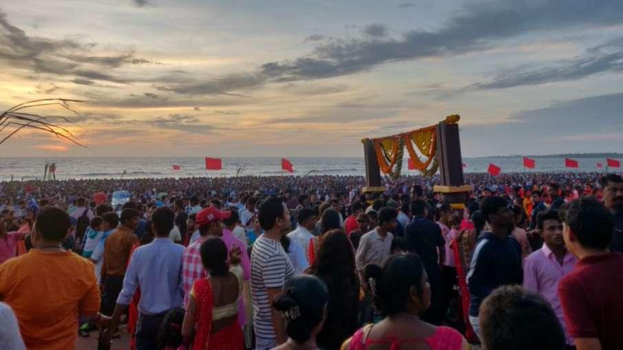Chhath Puja 2020- India TV Hindi