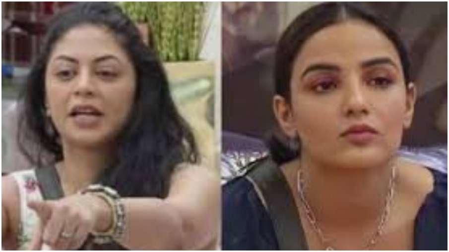 Bigg Boss 14 November 20 LIVE Updates- India TV Hindi