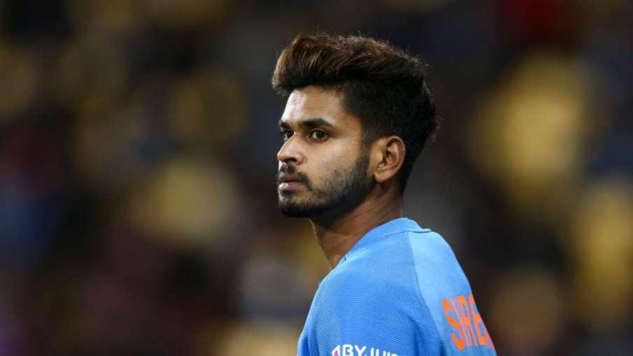 Sports, cricket, shreyas iyer, IND vs AUS, ODI match- India TV Hindi