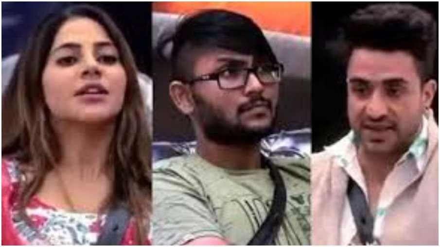 Bigg Boss 14, Nov 13 Highlights- India TV Hindi