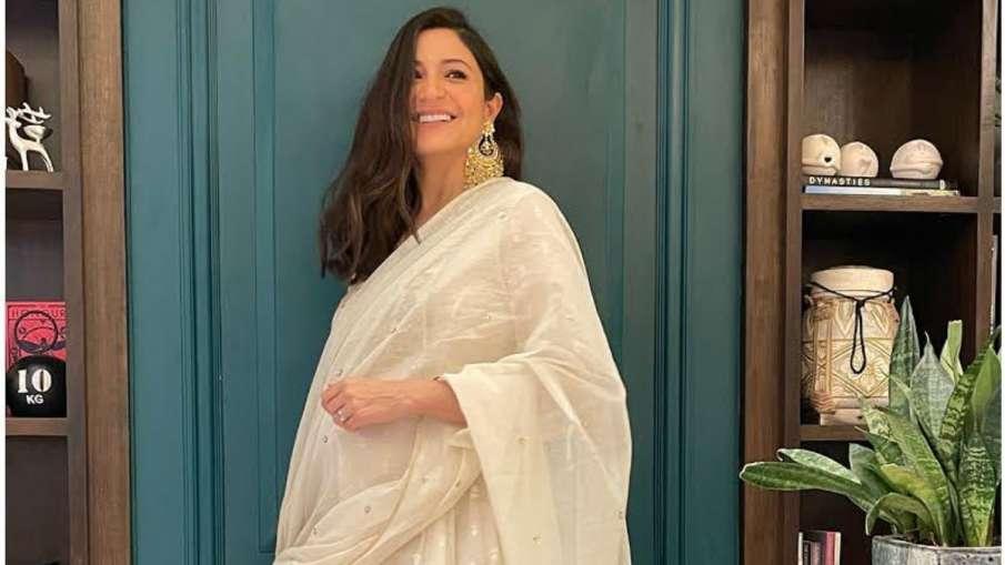 अनुष्का की दिवाली- India TV Hindi