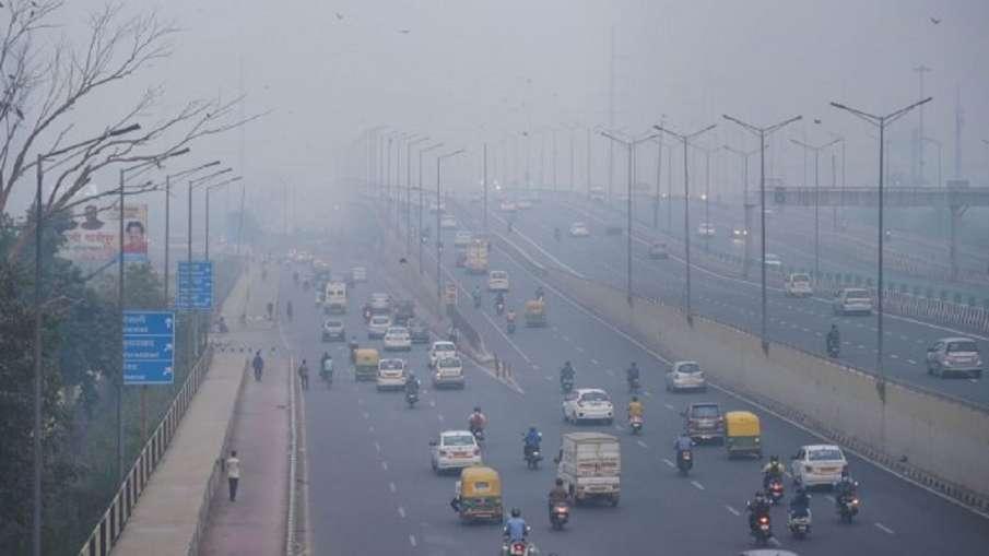 Delhi Air Quality, Weather forecast - India TV Hindi