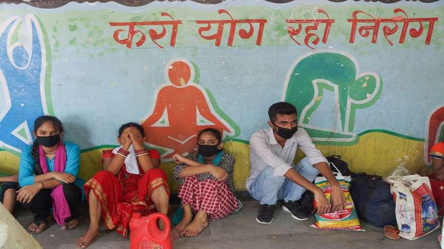 Ayurveda and Yoga helpful in dealing with post coronavirus difficulties । 'Corona के बाद की चुनौतियो- India TV Hindi