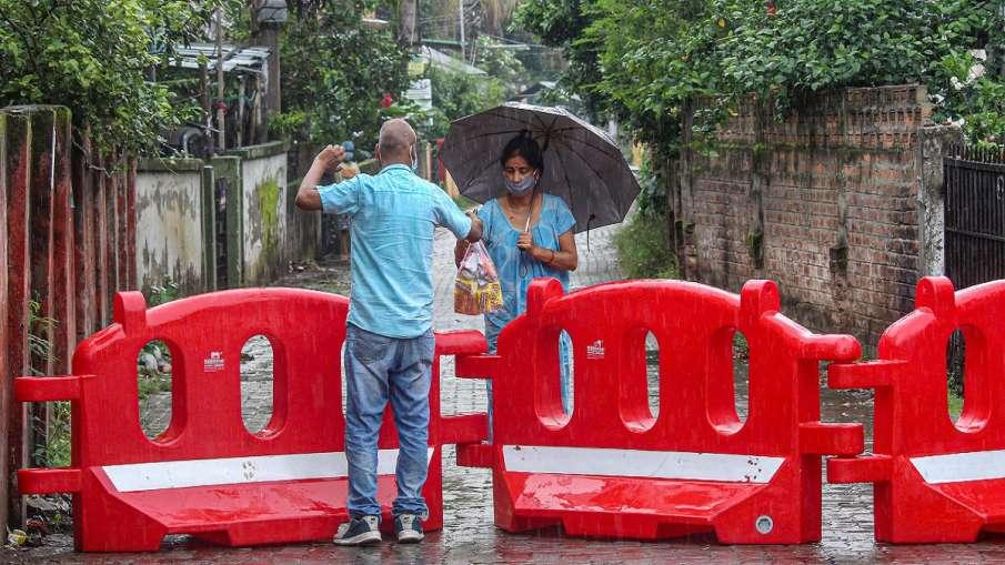 lockdown in haryana anil vij says statement । क्या हरियाणा में फिर लगेगा lockdown? अनिल विज ने कही य- India TV Hindi