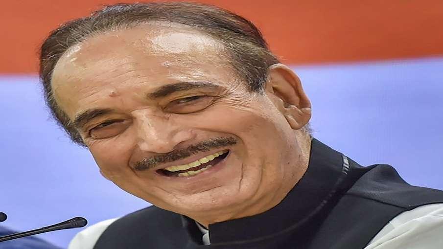 lalu yadav son in law Chiranjeev Rao says expel gulam nabi azad from congress.  First of all, Ghulam got India-India TV Hindi