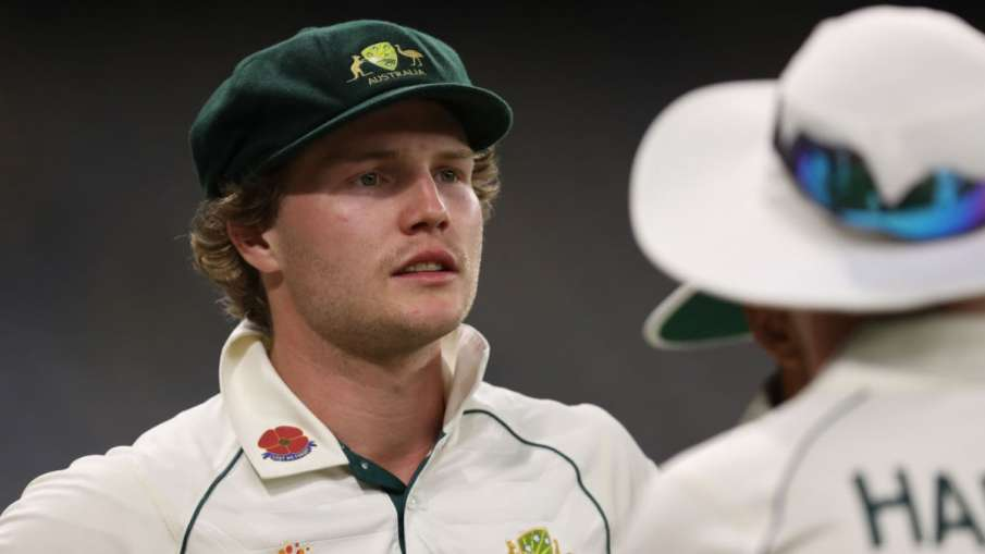 India-Australia upcoming Test series will be more competitive than the previous - Will Pucovski- India TV Hindi