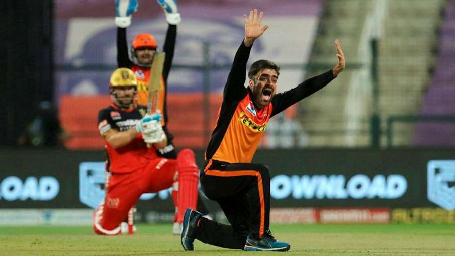 Rashid Khan, RCB, SRH, cricket, sports- India TV Hindi