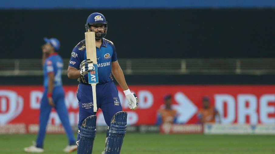 IPL 2020 : मुंबई को चैंपियन...- India TV Hindi