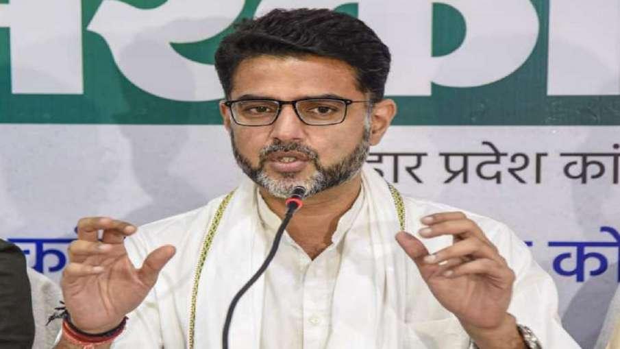 केंद्र सरकार को नए कृषि कानून वापस लेने चाहिए: सचिन पायलट- India TV Hindi