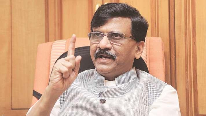 उद्धव सरकार के हर फैसले का विरोध कर रही है BJP, संजय राउत का आरोप- India TV Hindi