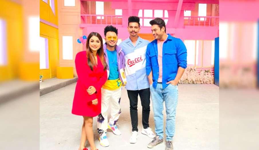 Sidharth Shukla Shehnaaz Gill- India TV Hindi