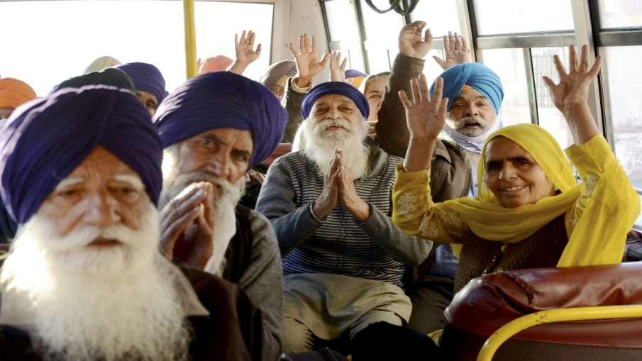 गुरु नानक देव की 551वीं...- India TV Hindi