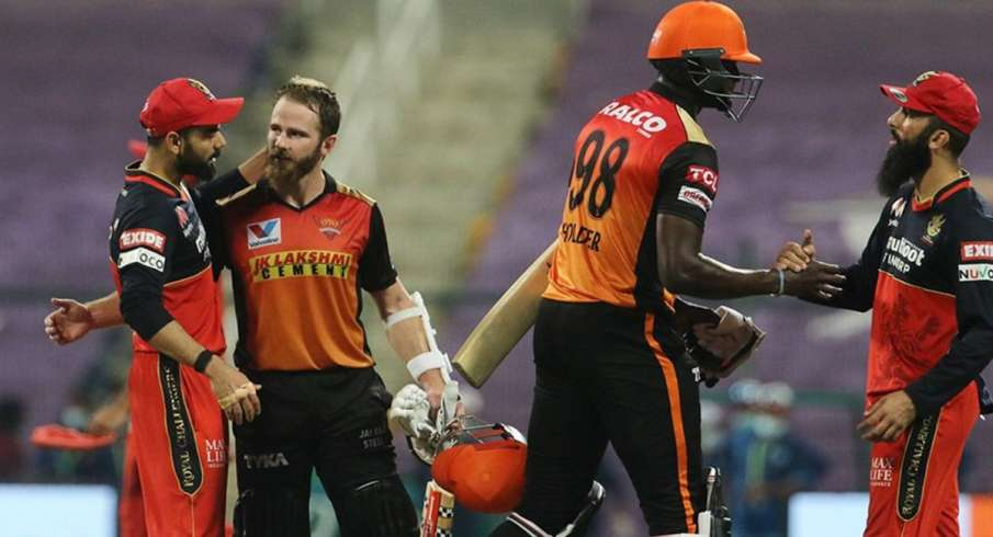 IPL 2020,  SRH vs RCB, Sunrisers Hyderabad  Kane Williamson, Hyderabad, Qualifier-2, Delhi Capitals,- India TV Hindi