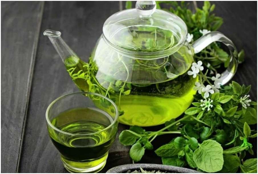 Green Tea - India TV Hindi