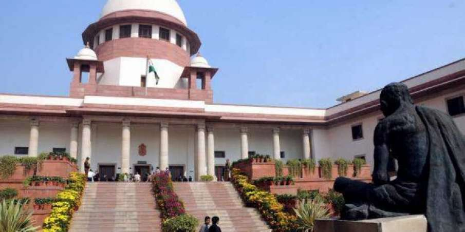 SC imposes cost of Rs 15,000 on UP govt for wastage of judicial time- India TV Hindi