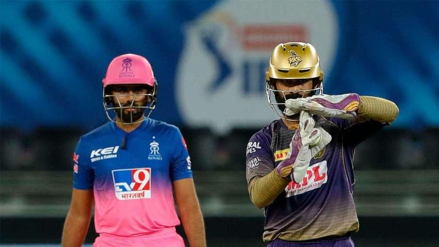 Kolkata Knight Riders vs Rajasthan Royals Head To Head Match 54 Preview- India TV Hindi