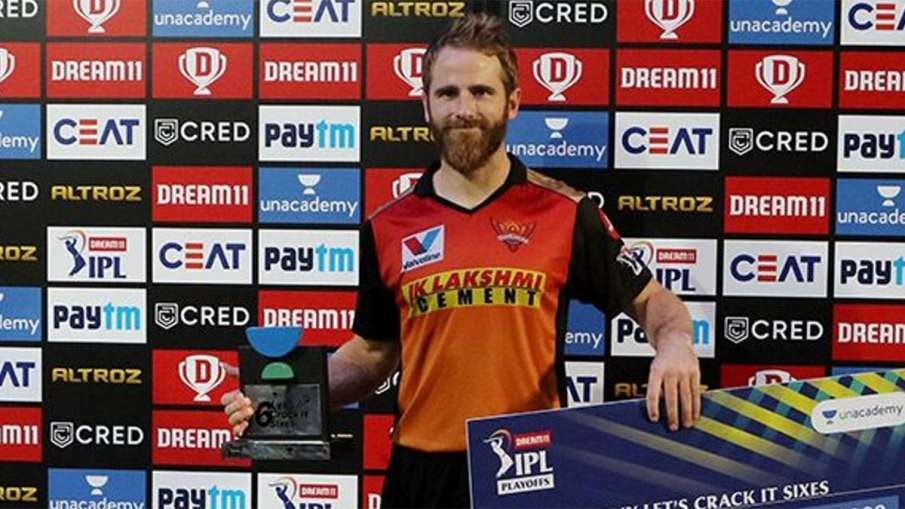 Kane Williamson said Its a shame not to make the finals DC vs SRH- India TV Hindi