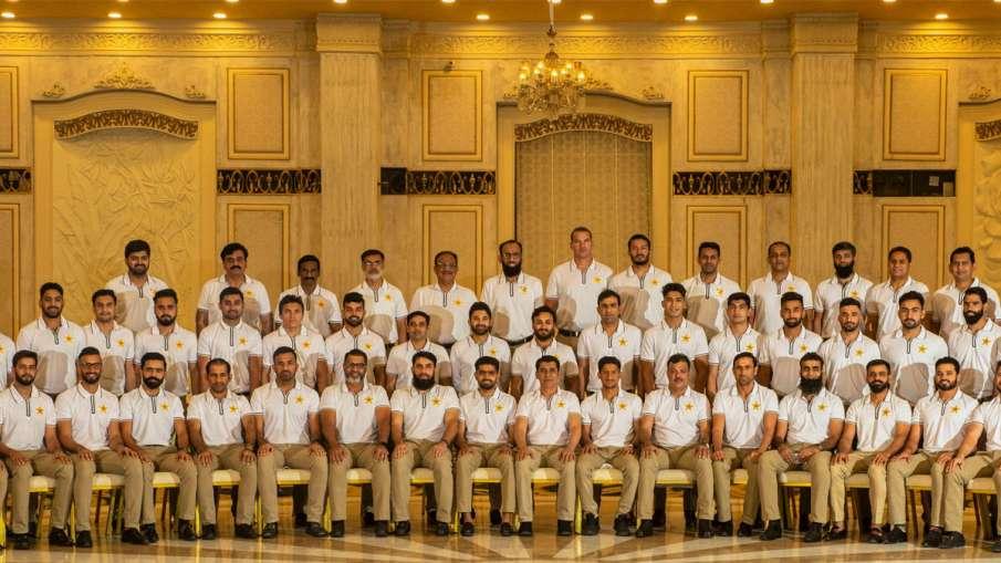 7th member of Pakistan team on New Zealand tour found Corona positive, difficulties arose- India TV Hindi