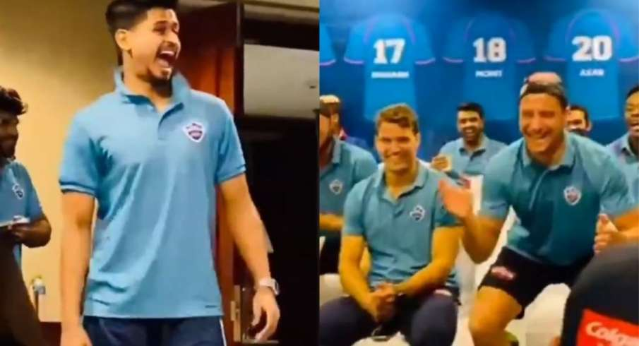 Marcus Stoinis, Shreyas Iyer, Sports, cricket, Delhi capitals- India TV Hindi