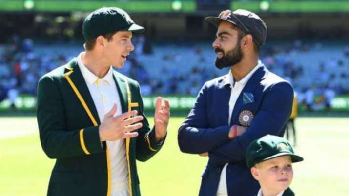 Not having Virat Kohli for all Tests was on cards but it should be fascinating series: Nick Hockley - India TV Hindi