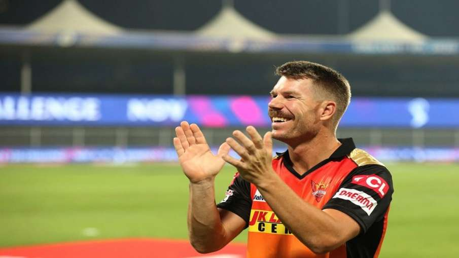 Sunrisers, David Warner, Sports, cricket, RCB- India TV Hindi