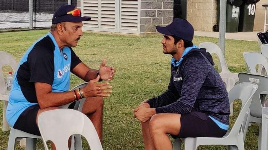 वनडे सीरीज से पहले...- India TV Hindi