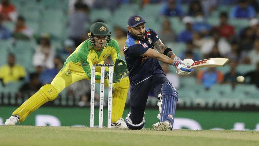AUS v IND, 3rd ODI : मेजबान...- India TV Hindi