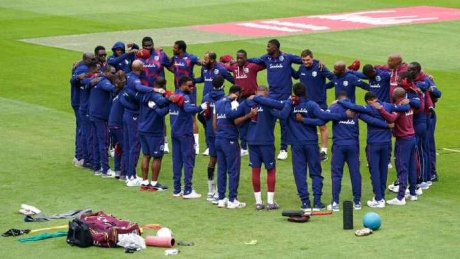 वेस्टइंडीज टीम के...- India TV Hindi