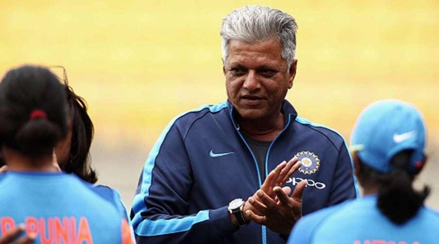 WV Raman confident womens IPL to start in next three-four years- India TV Hindi