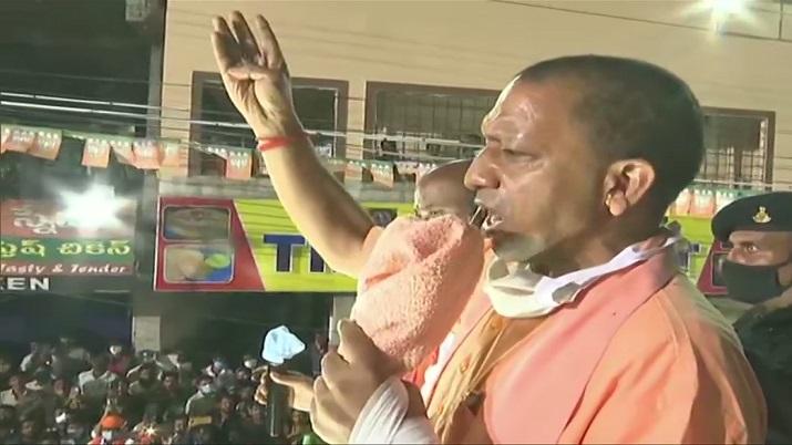 yogi adityanath, UP CM- India TV Hindi