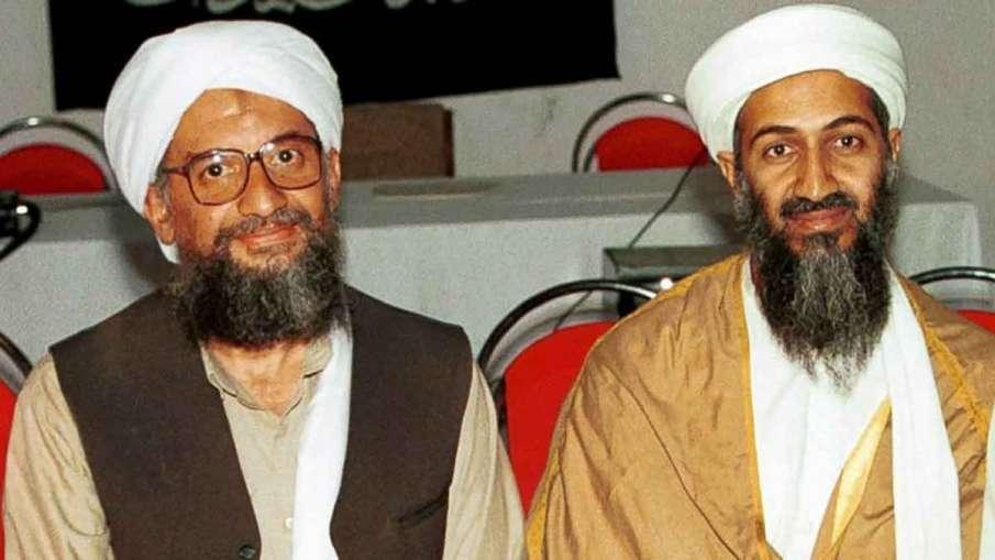 Ayman al-Zawahiri, Ayman al-Zawahiri Dead, Who Is Al Jawahiri, Osama Bin Laden, Al Qaeda Al Jawahiri- India TV Hindi
