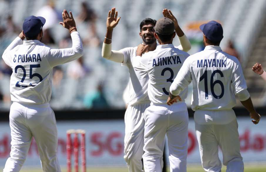 IND vs AUS: Jasprit Bumrah told what will be the plan of Indian batsmen on the second day?- India TV Hindi