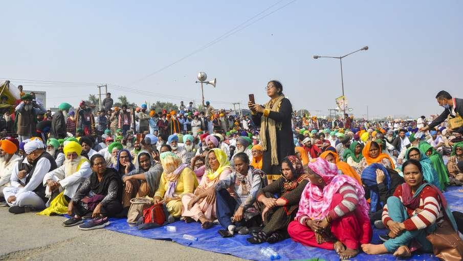 Farmers Protest, Farmers demands, Minimum Support Price, Farm Bills 2020- India TV Hindi