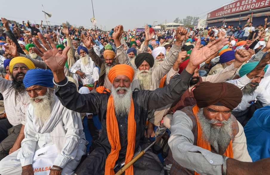किसानों के 'भारत बंद' को इस बड़ी पार्टी ने किया पूरा समर्थन देने का ऐलान- India TV Hindi