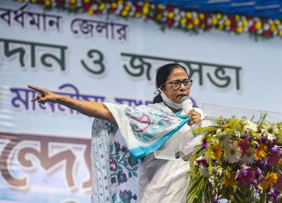 एनआरसी और एनपीआर को बंगाल में लागू नहीं करेंगे: ममता बनर्जी- India TV Hindi